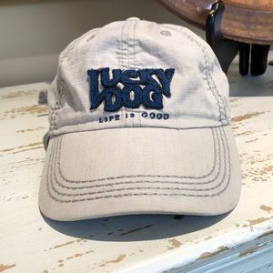 Life is Good Youth Baseball Hat OS